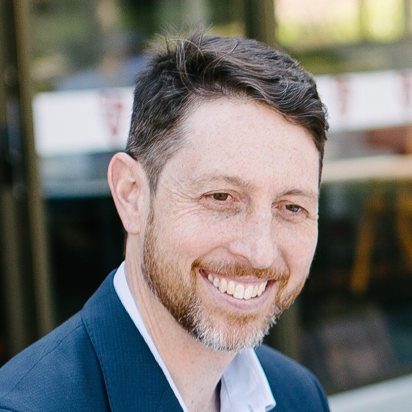 Dr Ben Cleveland