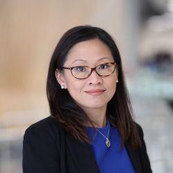 Dr Marian Mahat