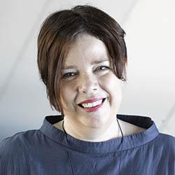 Prof Lisa Grocott