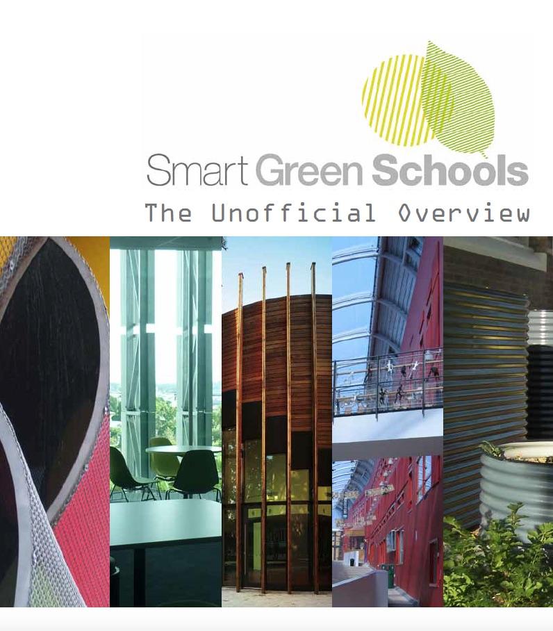Smart Green Schools Cover