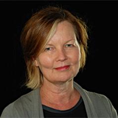 Prof Clare Newton