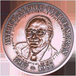Moran Medal