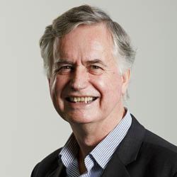 Prof David Clarke