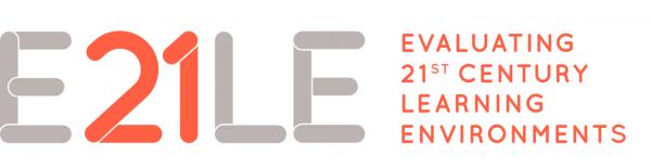 E21LE Logo