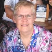 Linda L. Blackall