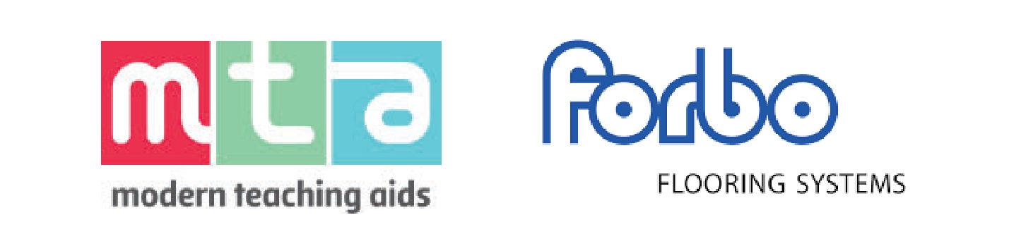 Modern Teaching Aid - Forbo