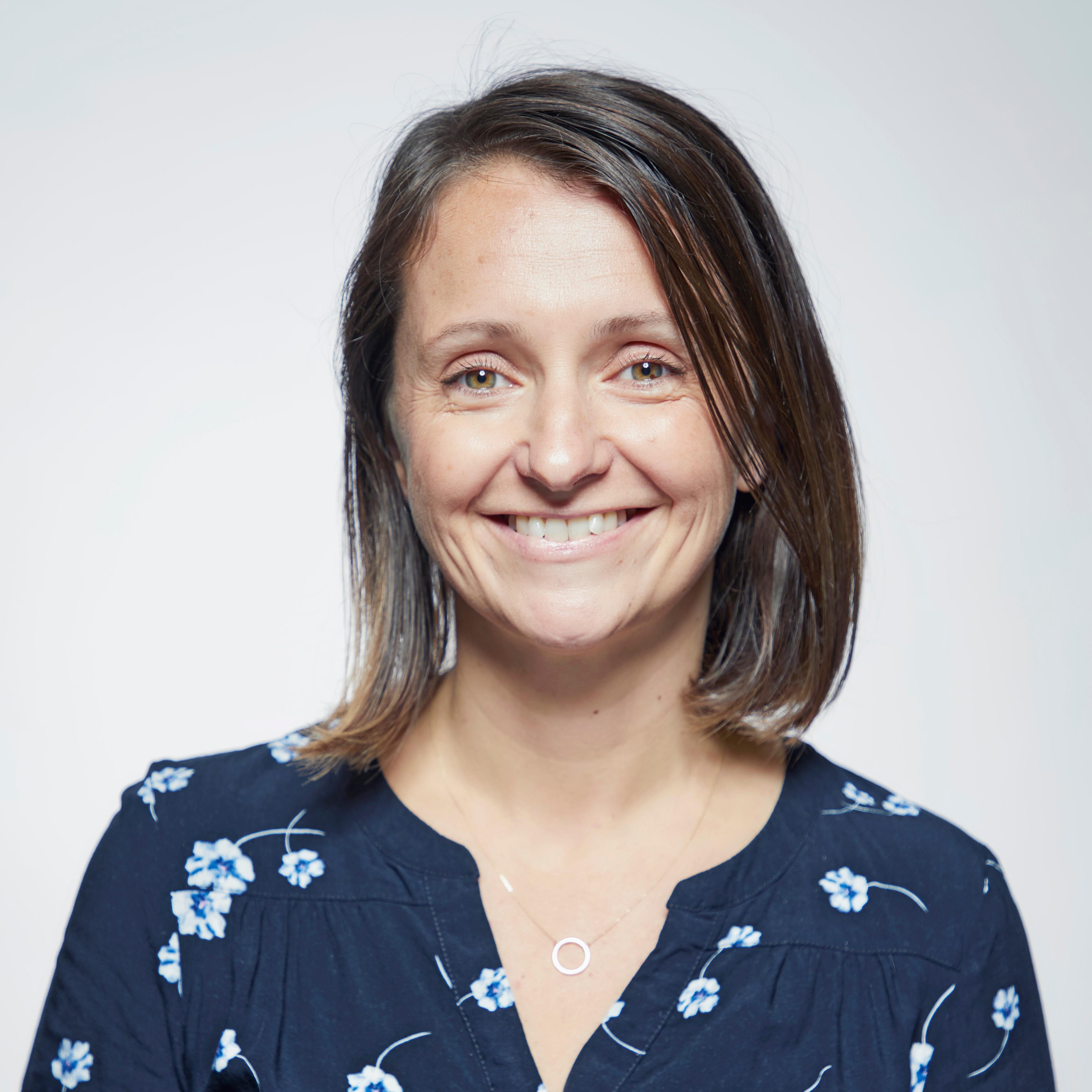 Dr Alexandra Fraser