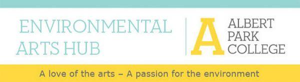 APC Environmental Arts Hub Logo