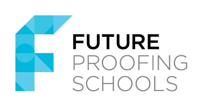 Future Proofing Schools Logo