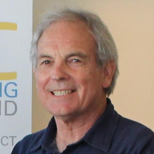 A/Prof Kenn Fisher