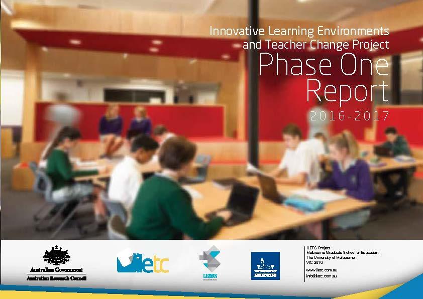 ILETC Phase One Report
