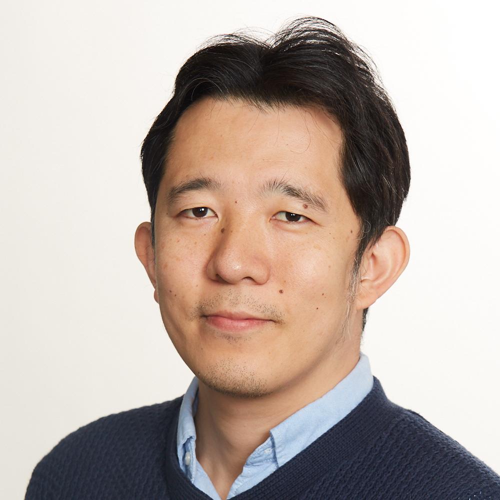 Shinsuke Suzuki
