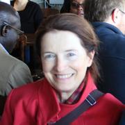 Dr Margaret Grose